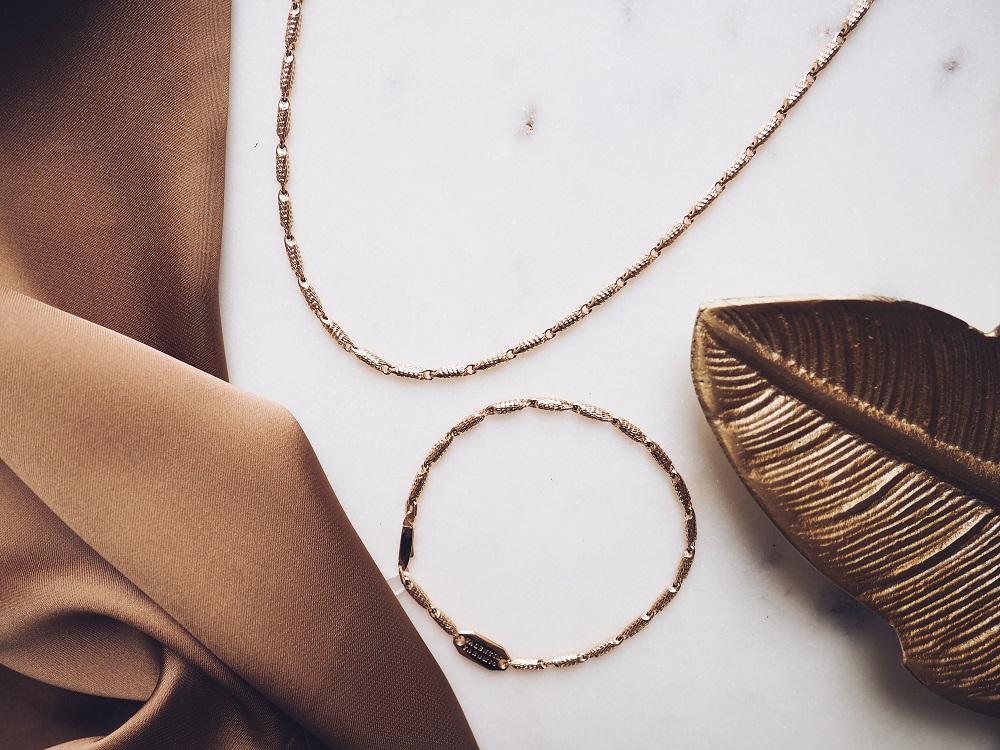 Виды плетения золотых цепочек: надежные и модные